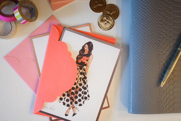 lela-rose-fashion-greeting-cards