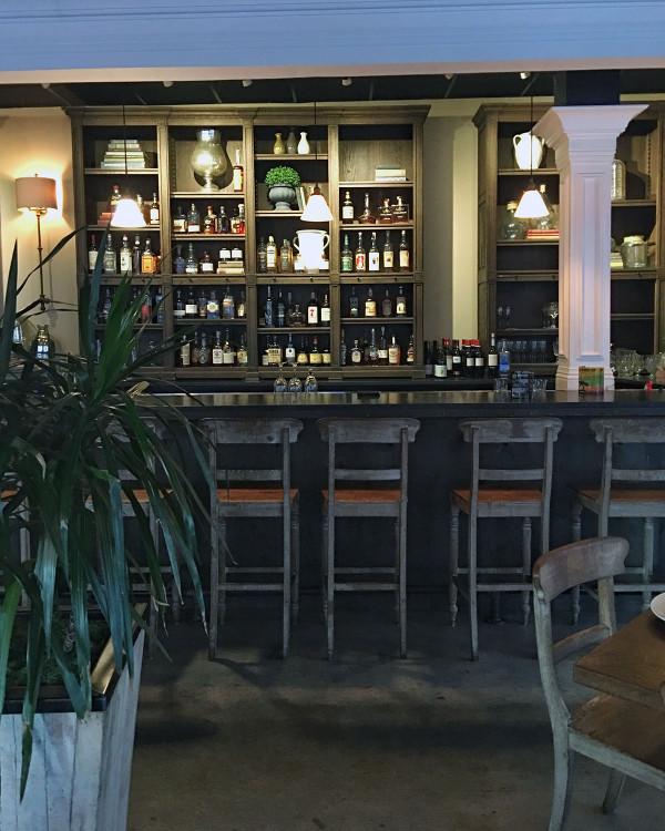 MP Taverna restaurant in Williamsburg Brooklyn New York City
