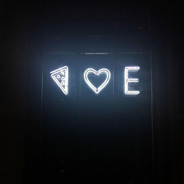 Emmy Squared Pizza in Brooklyn NYC Williamsburg