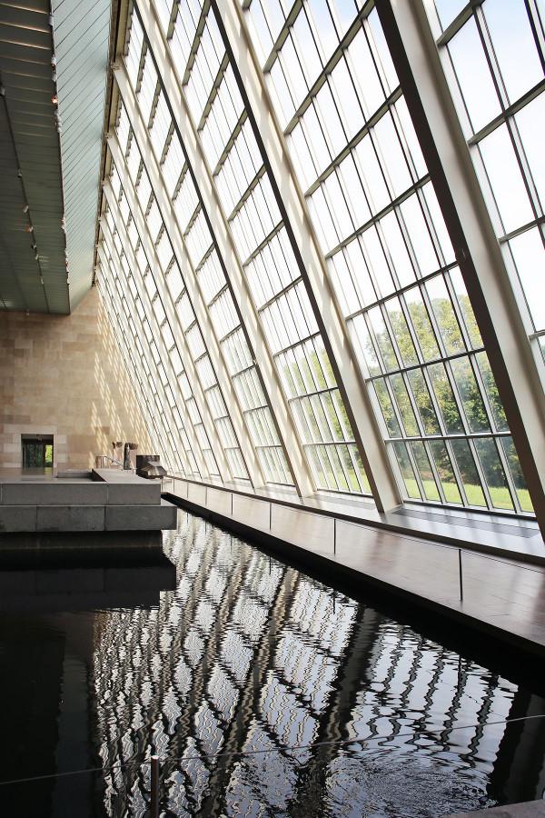 Inside the Met Museum on Manhattan's Upper East Side in NYC #EmptyMet Tour