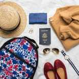 Pack Your Backpacks: Ten Things I Always Travel With