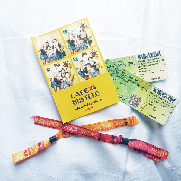 North Coast Music Festival in Chicago Tickets and Wristbands