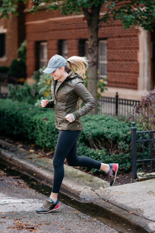 Bows & Sequins shares her tips for staying fit during the fall and holiday season!