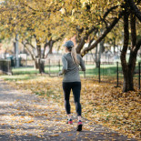 10 Tips for Staying Fit This Fall