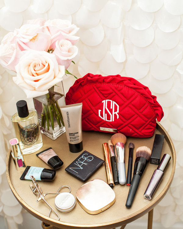Bows & Sequins' Favorite Beauty Products
