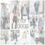 10 Outfits for Winter Weather