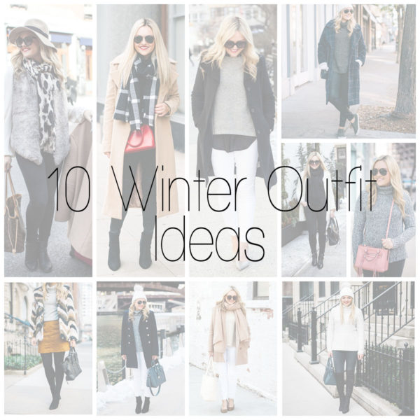 03e52a6685b Bows   Sequins shares her 10 favorite winter outfits.