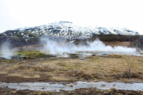 Bows & Sequins Iceland Travel Guide: Geysir Hot Spring Area