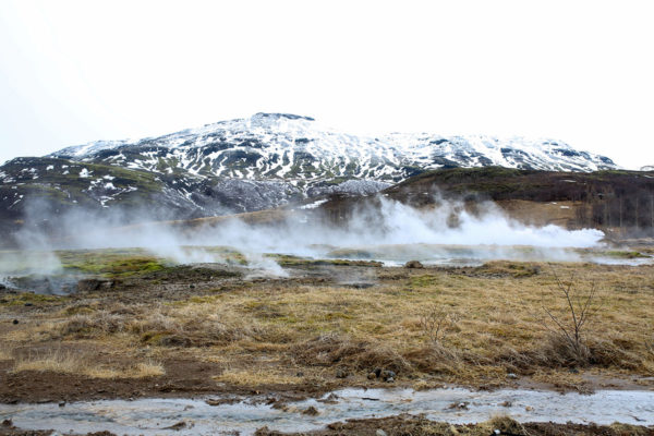 Bows & Sequins Iceland Travel Guide: Geysir National Park