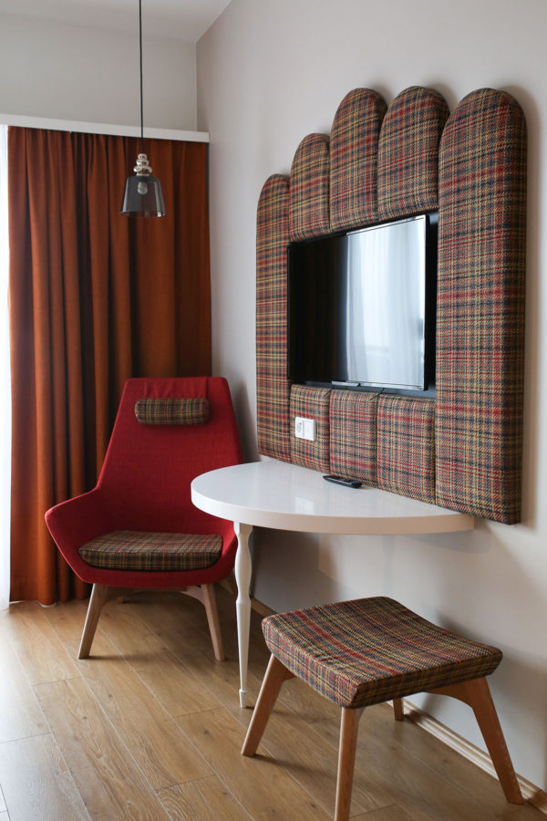 Where to Stay in Iceland: Icelandair Reykjavik Marina Hotel