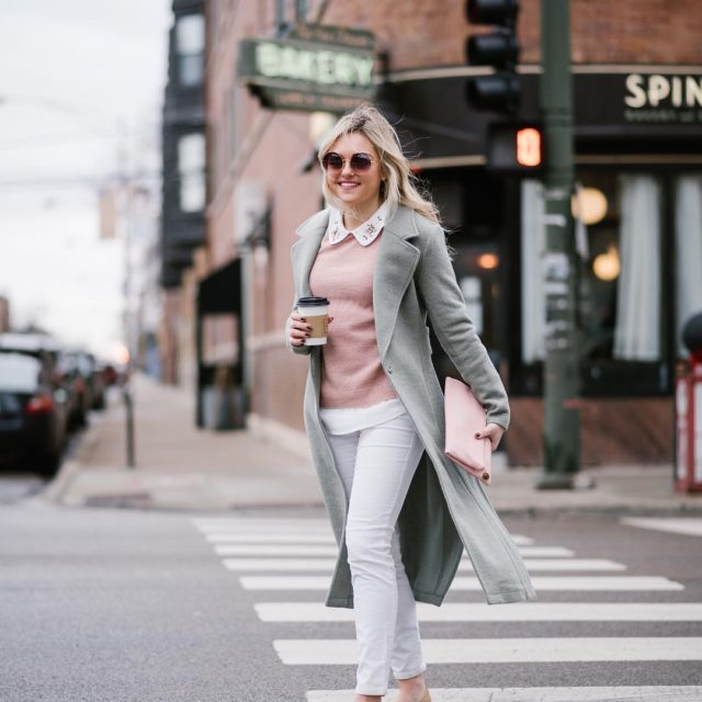 Springtime feels on the blog today! Sharing two newtome Chicagohellip