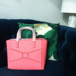 Beat the Winter Blues: Kate Spade Giveaway