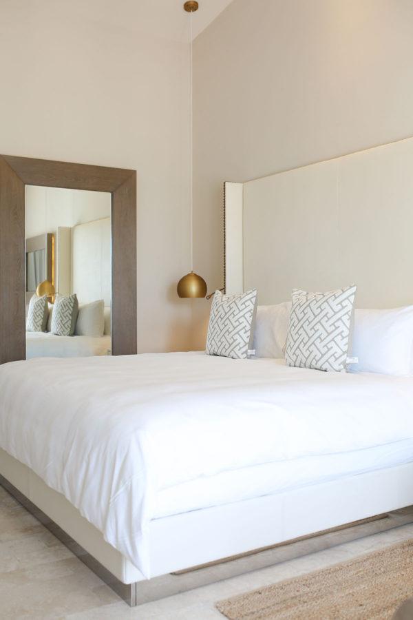Paradisus Los Cabos Mexico Hotel Butler Service