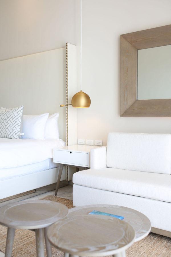 Paradisus Los Cabos Mexico Hotel Rooms