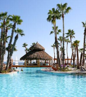 Bows & Sequins Hotel Review Paradisus Los Cabos Mexico