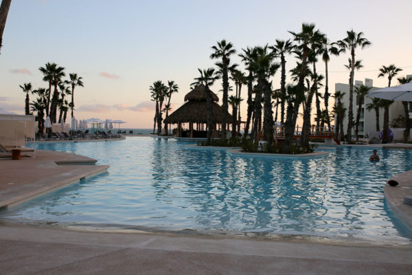 Bows & Sequins Travel Guide Hotel Review: Paradisus Los Cabos Mexico All-Inclusive