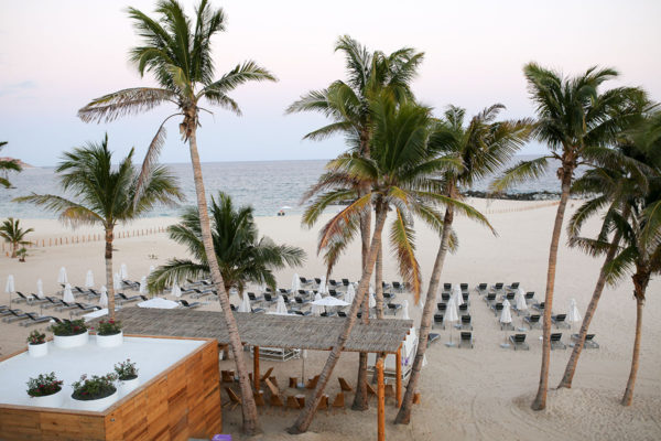 Bows & Sequins Hotel Review: Best All-Inclusive Hotel in Cabo with beach is Paradisus Los Cabos