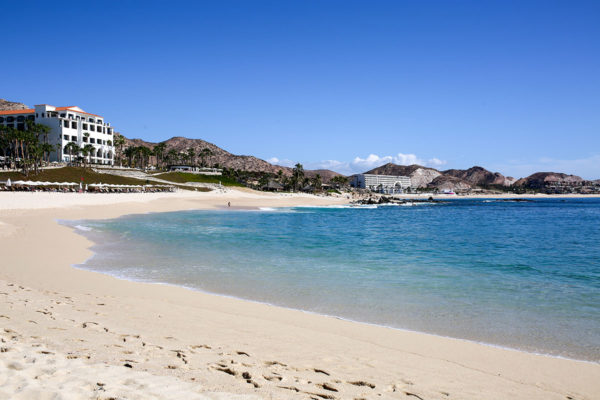 Bows & Sequins Cabo Travel Guide: Paradisus Los Cabos Beach