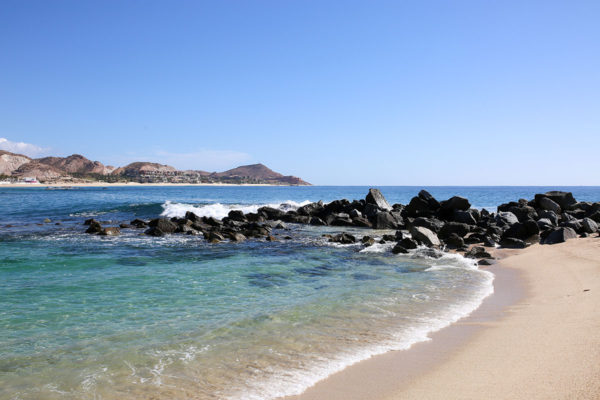 Bows & Sequins Travel Guide Paradisus Los Cabos Mexico