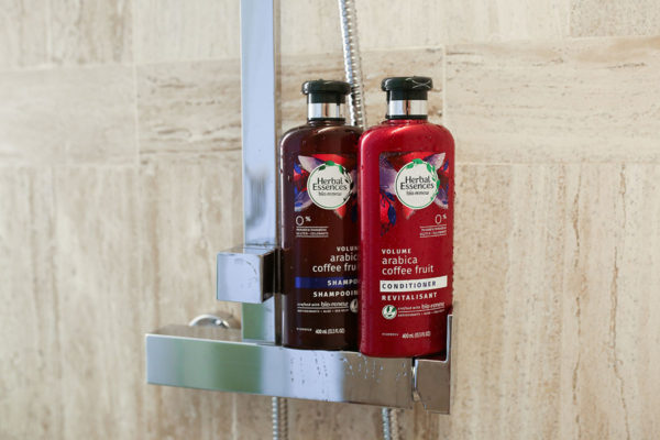 Bows & Sequins Beauty Review: New Herbal Essences bio:renew Shampoo & Conditioner