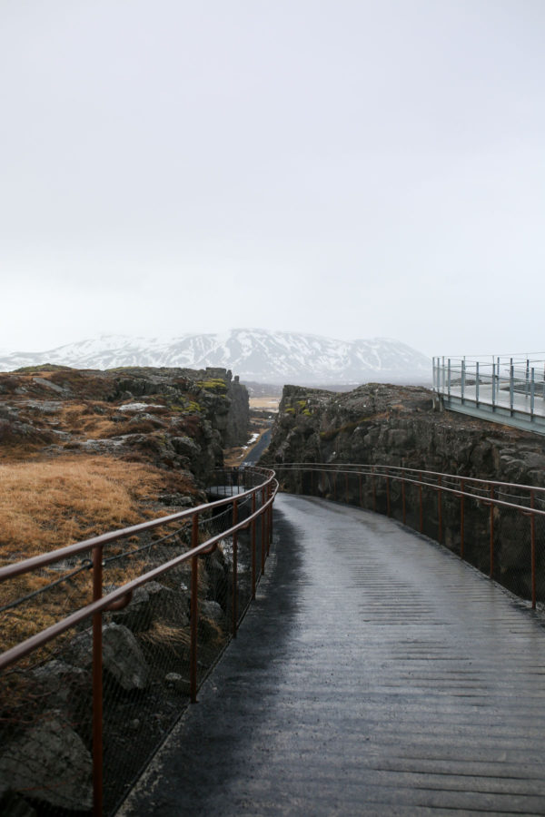 Bows & Sequins Iceland Travel Guide: Thingvellir National Park