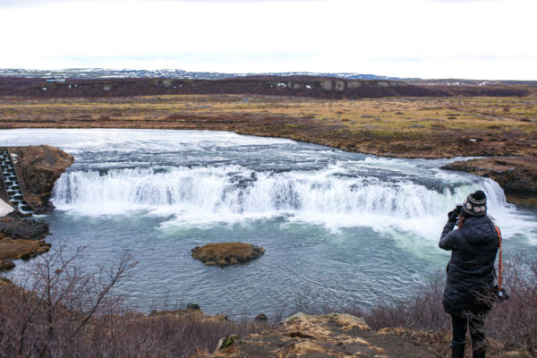 Bows & Sequins Iceland Travel Guide: Waterfalls