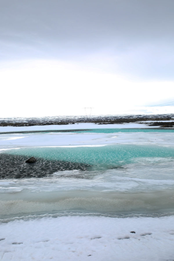 Bows & Sequins Iceland Travel Guide: Crazy Terrain