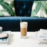 Iced Almond Milk Latte Recipe