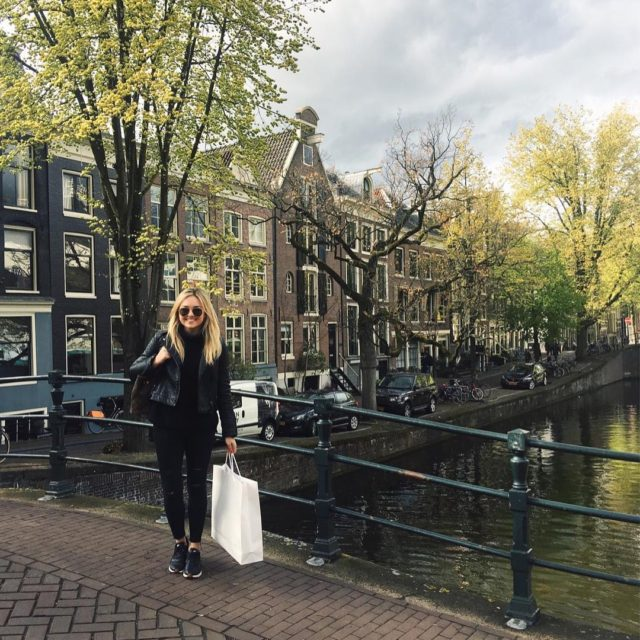 Such a short but sweet trip to Amsterdam earlier thishellip