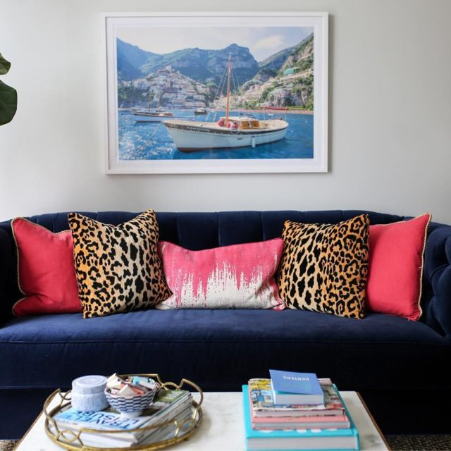 My living room is on the graymalin blog today withhellip