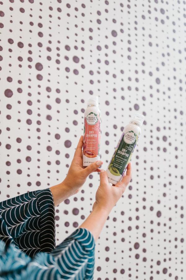 Herbal Essences bio:renew Dry Shampoo Spray