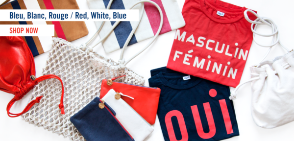 Red White and Blue Outfits for July 4th
