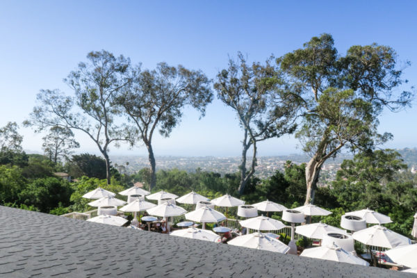 Bows & Sequins Santa Barbara Travel Guide: Breakfast at Belmond El Encanto