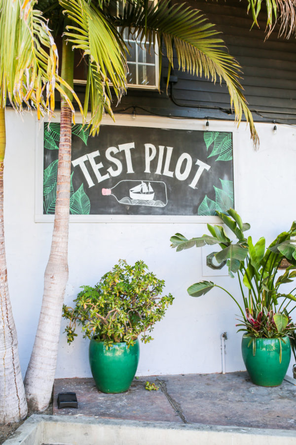 Bows & Sequins Santa Barbara Travel Guide: Test Pilot