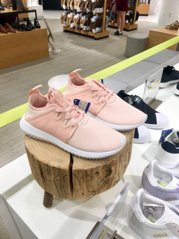 Bows & Sequins Guide to Shopping the Nordstrom Anniversary Sale | What to Buy: Adidas Tubular Blush Pink Sneakers