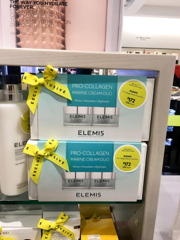 Bows & Sequins Guide to Shopping the Nordstrom Anniversary Sale | What to Buy: Elemis Collagen Cream
