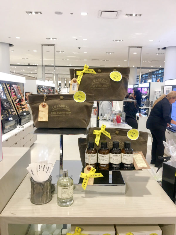 Bows & Sequins Guide to Shopping the Nordstrom Anniversary Sale   What to Buy: Le Labo