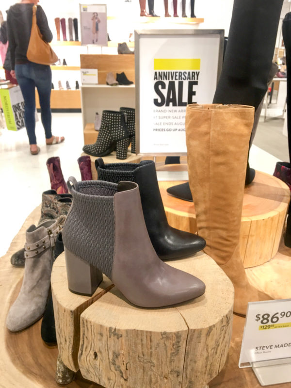 Bows & Sequins Guide to Shopping the Nordstrom Anniversary Sale   What to Buy: Ankle Booties