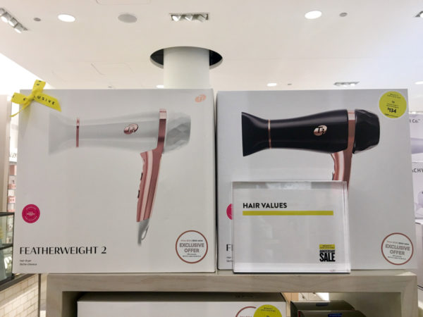 Bows & Sequins Guide to Shopping the Nordstrom Anniversary Sale   What to Buy: T3 Blowdryer