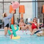 7 Tips for Throwing a Pool Party