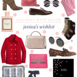 Gift Guide #1: My Wish List