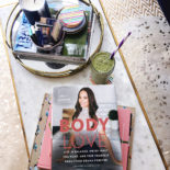 What I Ate Last Week + Book Review