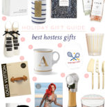 Gift Guide #4: Hostess Gifts
