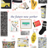 Gift Guide #8: NYC