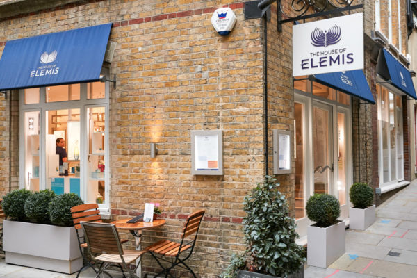 House of Elemis in London