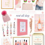 Gift Guide #3: Rosé All Day