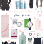 Gift Guide #6: Fitness Fanatic