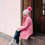 Pink Pom-Pom + Favorite Shoe Trends