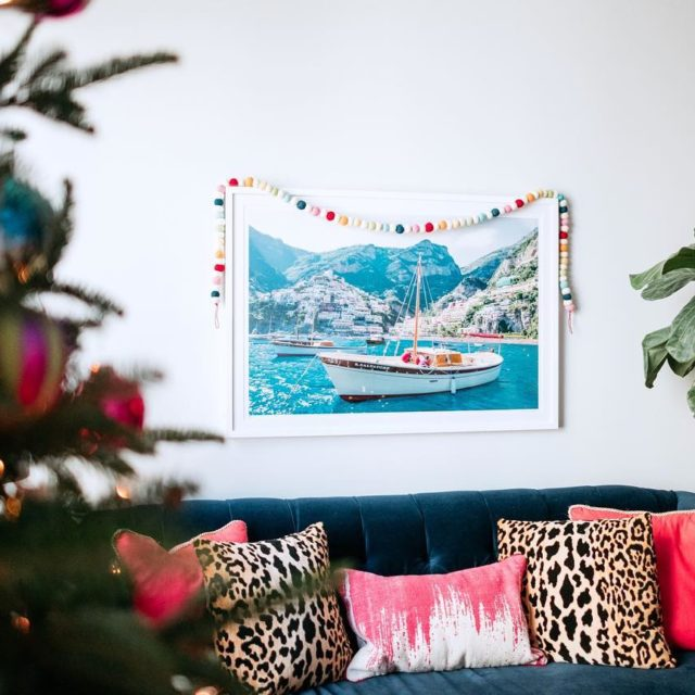 Sharing my Christmas decor on the blog on Wednesday Stayhellip