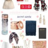 Gift Guide #13: Secret Santa & White Elephant Gifts
